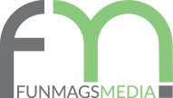 Funmags Media Logo