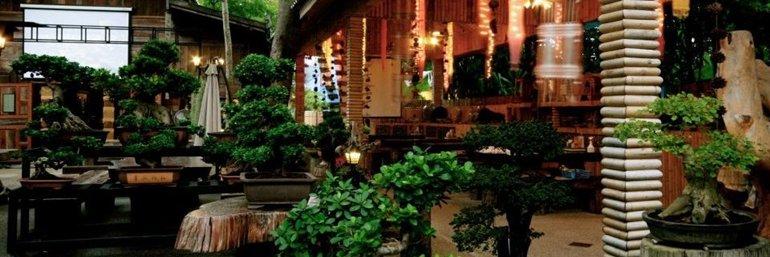 Bonsai Restaurant, Restaurants, Chalong